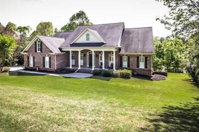 1808 Wesleyan Lane, Loganville, GA 30052 - #: 6502431