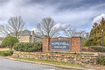 5445 Hopewell Manor Drive, Cumming, GA 30028 - MLS#: 6502529