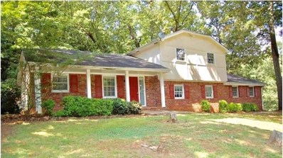 245 Windmill Pointe, Lawrenceville, GA 30044 - #: 6502633