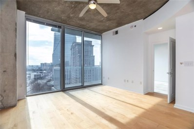 3324 Peachtree Road NE UNIT 1604, Atlanta, GA 30326 - MLS#: 6502772