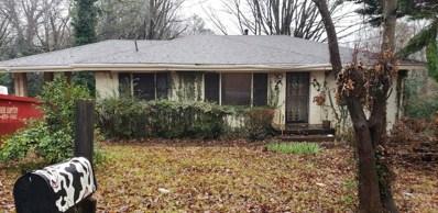 1885 Flintwood Drive SE, Atlanta, GA 30316 - MLS#: 6502865