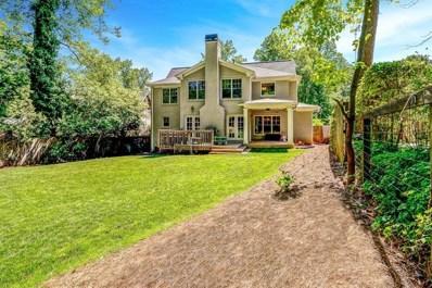 1370 Pasadena Avenue NE, Atlanta, GA 30306 - MLS#: 6502936