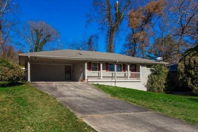 1570 Boulderwoods Drive SE, Atlanta, GA 30316 - MLS#: 6502947
