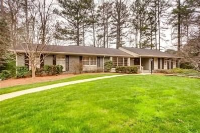 1942 Breckenridge Drive, Atlanta, GA 30345 - #: 6502974