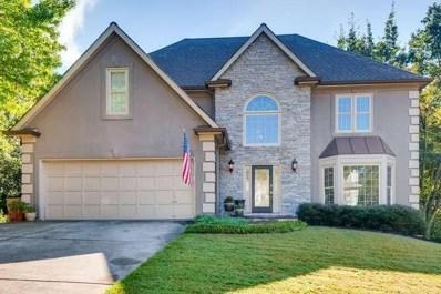 4553 Ashmore Circle NE, Marietta, GA 30066 - MLS#: 6502976