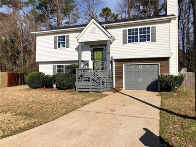 1607 Sweetgum Hill, Decatur, GA 30032 - #: 6502989