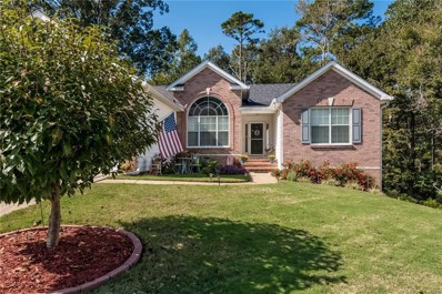 1260 Charter Club Drive, Lawrenceville, GA 30043 - #: 6503000