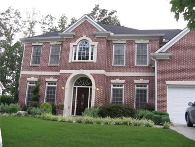 3400 Renaissance Circle, Atlanta, GA 30349 - #: 6503007