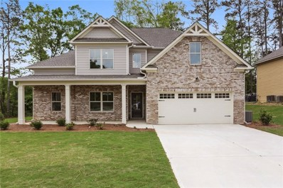 4124 Vine Ridge Drive, Powder Springs, GA 30127 - #: 6503028