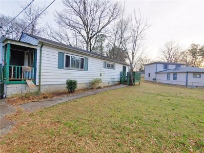 2524 Gordon Circle SE, Smyrna, GA 30080 - MLS#: 6503050