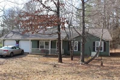 5344 Memorial Lane, Powder Springs, GA 30127 - MLS#: 6503135