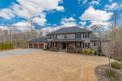 225 Pirkle Court, Cumming, GA 30040 - MLS#: 6503149