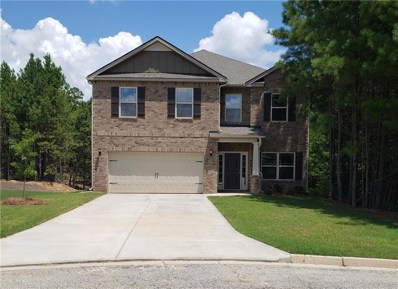 3297 Bellingham Way, Lithia Springs, GA 30122 - #: 6503206