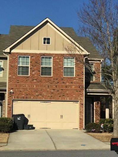1515 Creek Bend Lane, Lawrenceville, GA 30043 - MLS#: 6503383