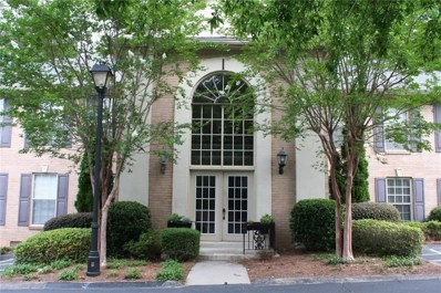 750 Dalrymple Road UNIT I-4, Atlanta, GA 30328 - MLS#: 6503408
