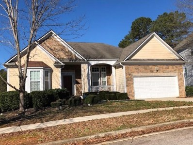 105 Homestead Way, Covington, GA 30014 - #: 6503458