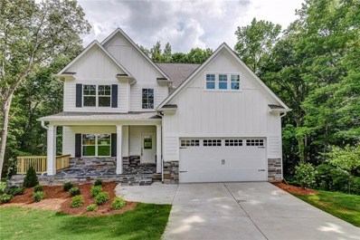 4094 Vine Ridge Drive, Powder Springs, GA 30127 - #: 6503488