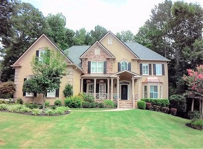 4781 Old Timber Ridge Road NE, Marietta, GA 30068 - #: 6503504