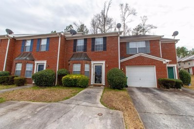 5741 Wind Gate Lane, Lithonia, GA 30058 - MLS#: 6503588