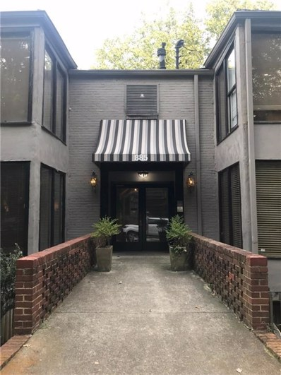 885 Glendale Terrace NE UNIT B2, Atlanta, GA 30309 - MLS#: 6503590