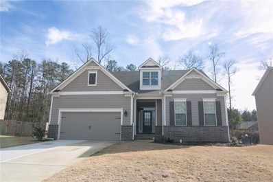 4140 Spring Ridge Drive, Cumming, GA 30028 - MLS#: 6503602
