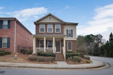 4545 W Village Court, Smyrna, GA 30080 - MLS#: 6503650