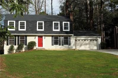 130 Hillside Lane, Roswell, GA 30076 - MLS#: 6503794