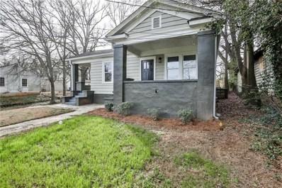 1046 Dill Avenue SW, Atlanta, GA 30310 - MLS#: 6503810