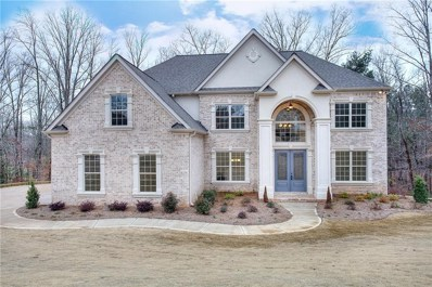 3401 Tannery Court, Conyers, GA 30094 - MLS#: 6503887