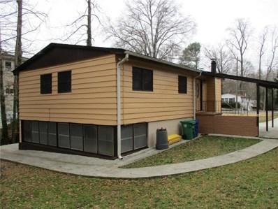 3082 Dove Way, Decatur, GA 30033 - MLS#: 6503940