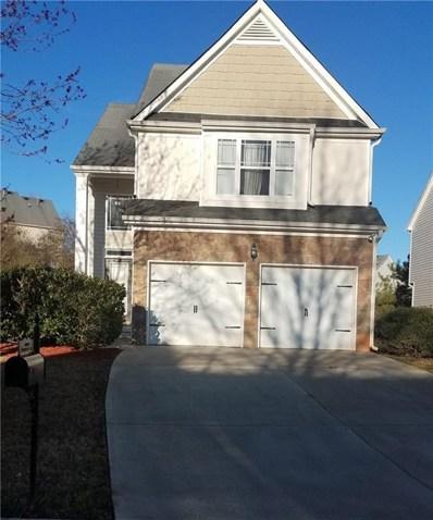 7070 Littlebrook Way, Douglasville, GA 30134 - MLS#: 6504078