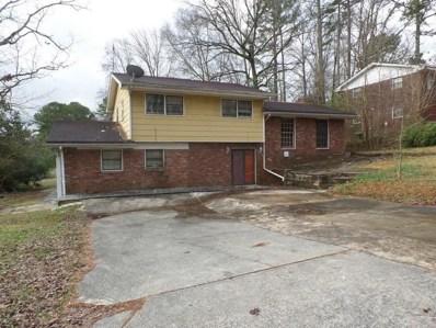 1429 Cherokee Trail, Conley, GA 30288 - #: 6504086