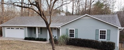 608 Dovie Place, Lawrenceville, GA 30046 - MLS#: 6504096