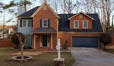 1807 Rambling Woods Drive, Lawrenceville, GA 30043 - MLS#: 6504097