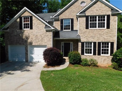 2986 Courtland Oaks Trail SW, Marietta, GA 30060 - MLS#: 6504153