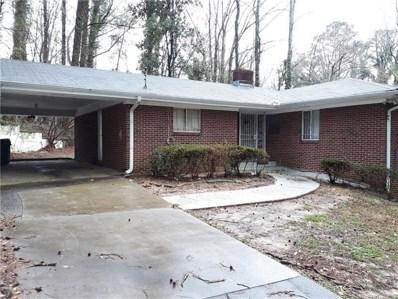 674 Waterford Road NW, Atlanta, GA 30318 - MLS#: 6504232