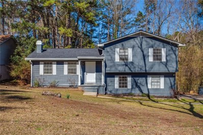 2820 Surrey Lane SW, Marietta, GA 30060 - MLS#: 6504234