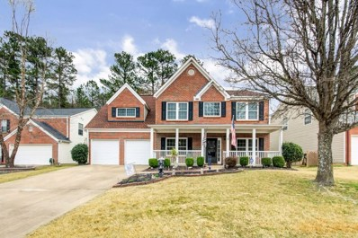 5237 Silver Springs Drive, Sugar Hill, GA 30518 - #: 6504339