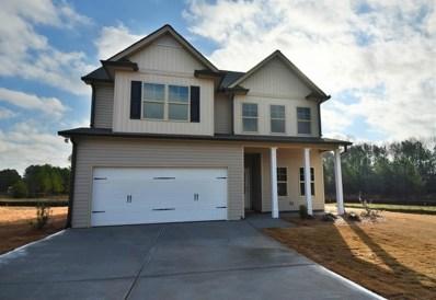 5 Saddlebrook Drive, Cartersville, GA 30120 - #: 6504470