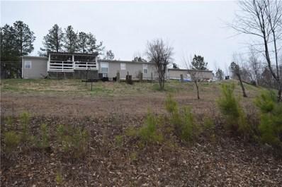 300 Bluff Creek Lane, Ball Ground, GA 30107 - MLS#: 6504518