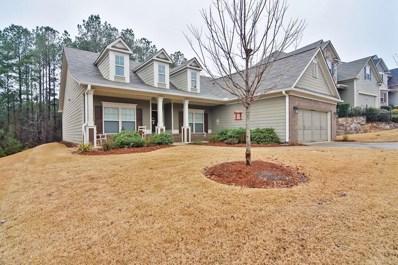 319 Fieldstone Lane, Dallas, GA 30132 - #: 6504577