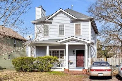 248 Milton Avenue SE, Atlanta, GA 30315 - MLS#: 6504625