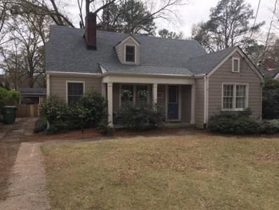 2801 Hosea L Williams Drive SE, Atlanta, GA 30317 - #: 6504678