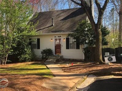1195 Haven Brook Lane NE, Brookhaven, GA 30319 - MLS#: 6504745