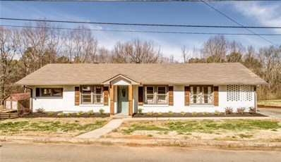 190 Cartersville Street, Ball Ground, GA 30107 - MLS#: 6504772