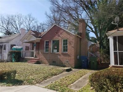524 Paines Avenue NW, Atlanta, GA 30318 - MLS#: 6504857
