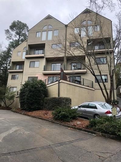 67 25th Street NW UNIT 13, Atlanta, GA 30309 - MLS#: 6504869