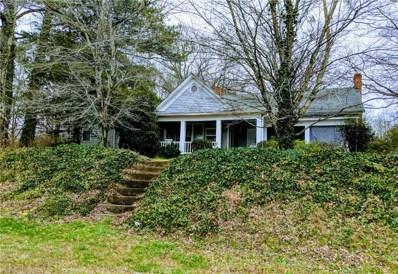 10 Walker Drive, Carrollton, GA 30116 - MLS#: 6504883