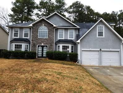 2219 Eagles Nest Circle, Decatur, GA 30035 - #: 6504909