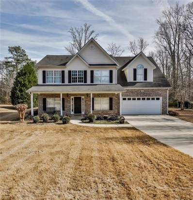 90 Wentworth Drive, Oxford, GA 30054 - #: 6504916